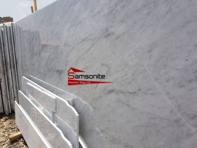 Marbles and granite slabs | Samsonite Homes Nig Ltd