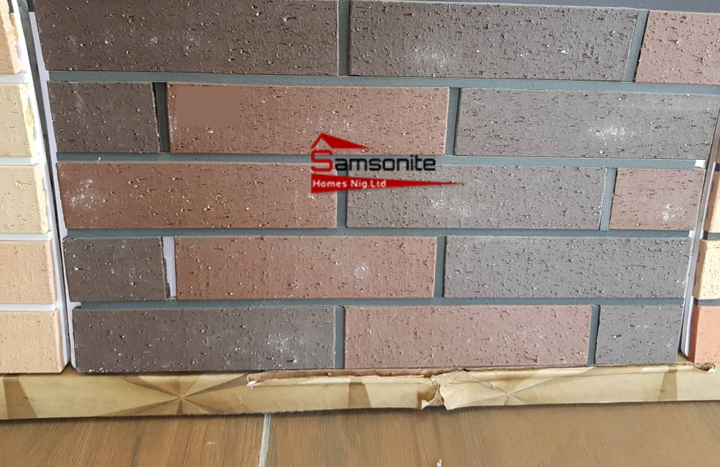 South african bricks | Samsonite Homes Nig Ltd
