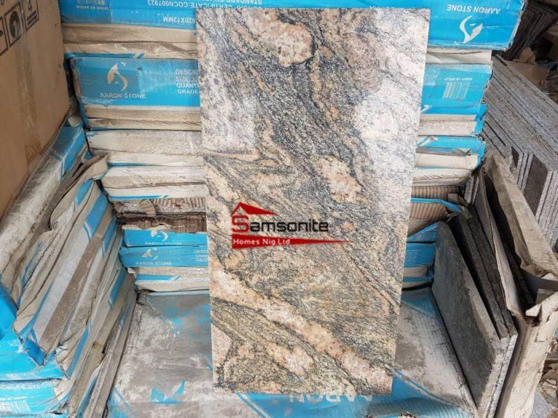 Marbles and granite tiles | Samsonite Homes Nig Ltd